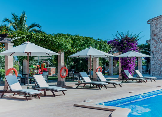 Hotel Migjorn Family Hotel Mallorca with heated pool